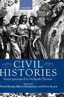 Civil Histories image