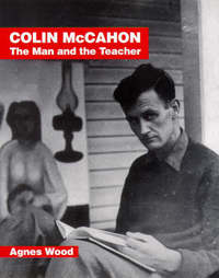 Colin McCahon by Agnes Wood