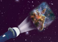 Brainstorm Toys: Space Torch and Projector image