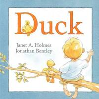 Duck by Janet A. Holmes image