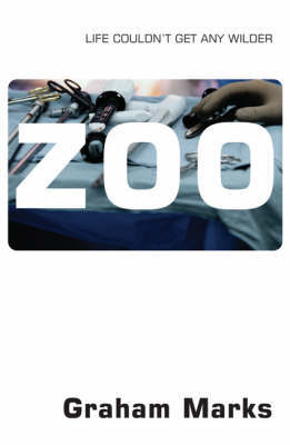 Zoo by Graham Marks image