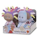 Baby Igglepiggle & Upsy Daisy Grabber Toys (Assorted)