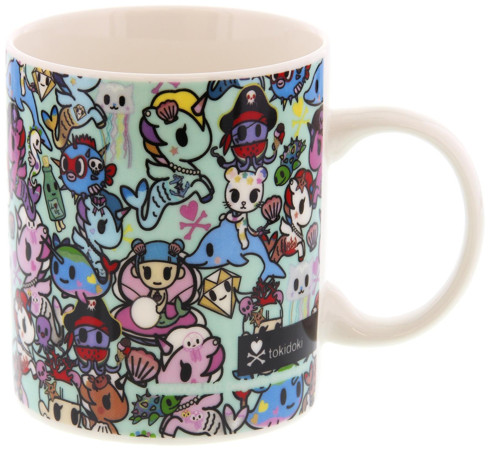 Tokidoki: Mermicorno Mug image