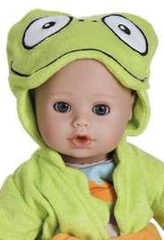 Adora: Bathtime Baby - Frog