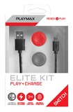 Playmax Nintendo Switch Play and Charge Elite Kit for Nintendo Switch