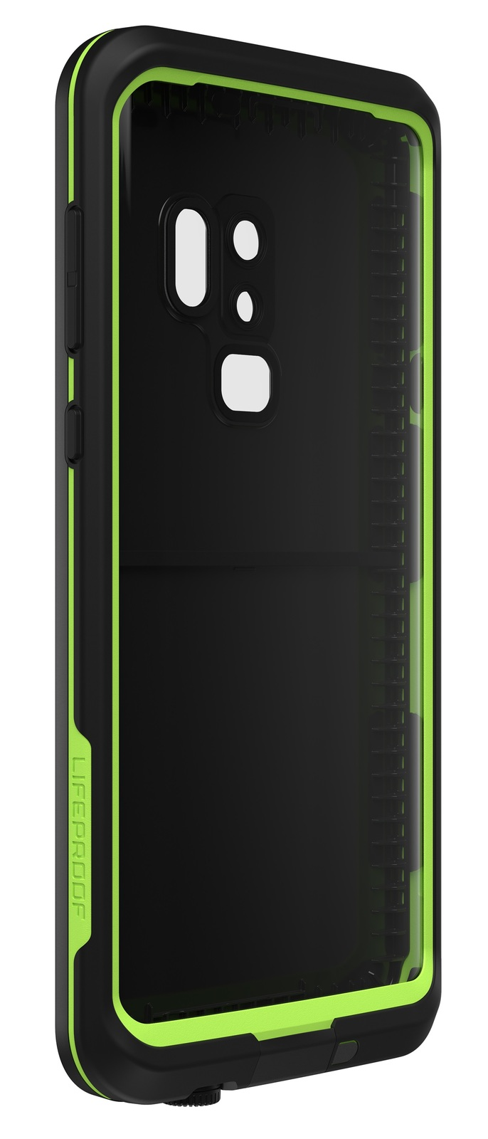 Lifeproof Fre Case Samsung Gs9 At Mighty Ape Nz Galaxy S6 For Black Lime Image
