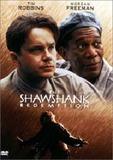 Shawshank Redemption DVD