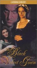 The Black Velvet Gown on DVD