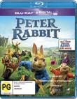 Peter Rabbit on Blu-ray