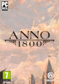 Anno 1800 for PC Games
