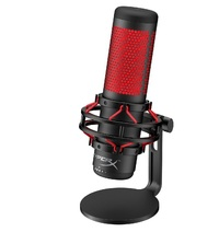 HyperX Quadcast Microphone for PC