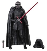 "Star Wars The Black Series: Supreme Leader Kylo Ren - 6"" Action Figure image"