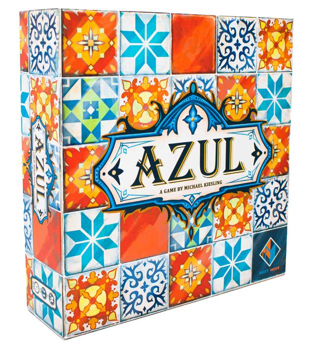 AZUL: Board Game
