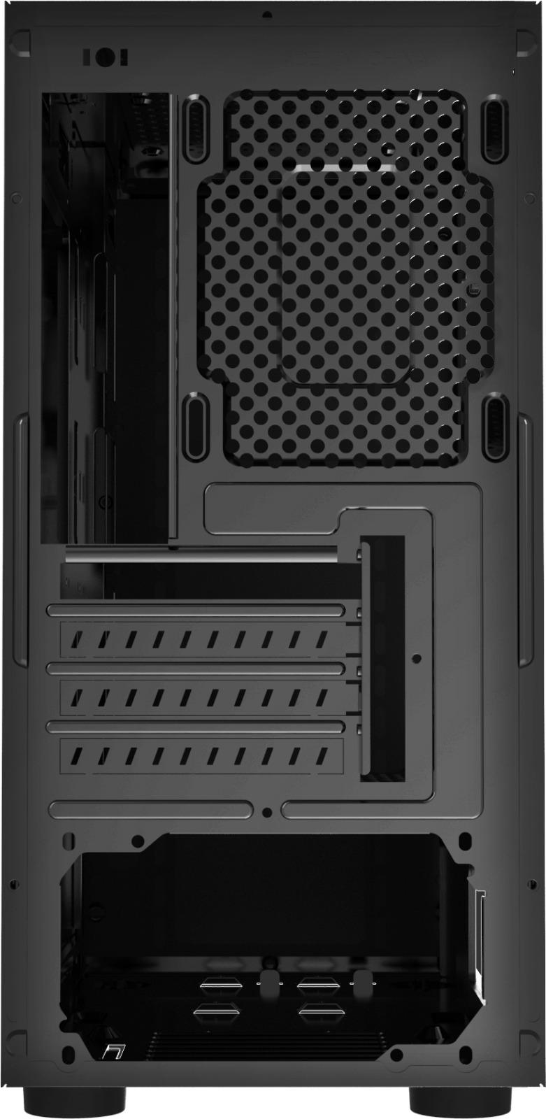 Xigmatek Scorpio II Mini Tower Case image