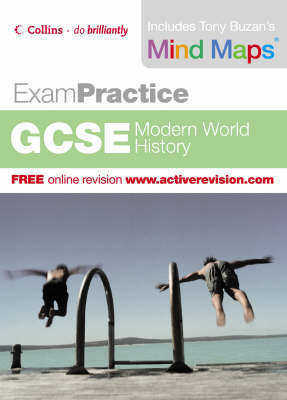 GCSE Modern World History by Allan Todd image