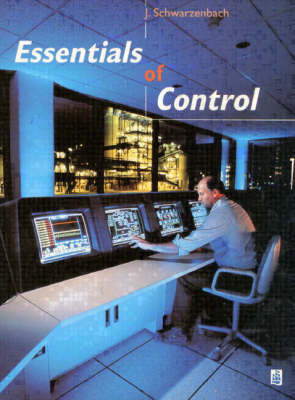 Essentials of Control by J. Schwarzenbach image