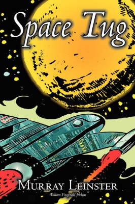 Space Tug by Murray Leinster image