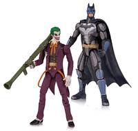 Injustice Batman vs. The Joker Action Figure Set