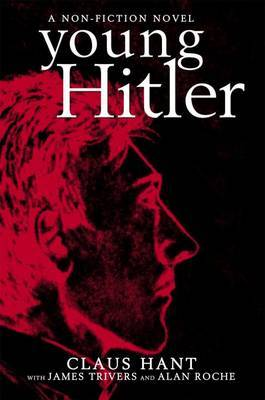Young Hitler by Claus Hant image