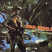 Soul Rebel by Bob Marley & The Wailers