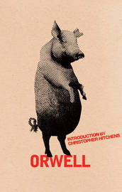 Animal Farm by George Orwell image