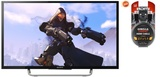 "40"" Sony Bravia Full HD Smart TV"