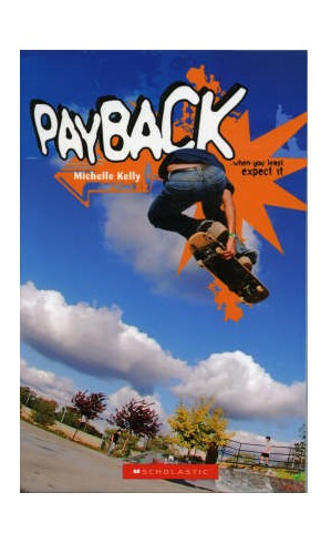 Payback by Michelle Kelly