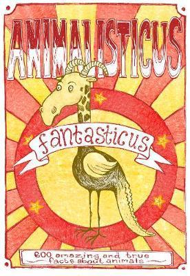 Animalisticus Fantasticus by Carl-Johan Gadd image