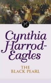 The Black Pearl by Cynthia Harrod-Eagles image
