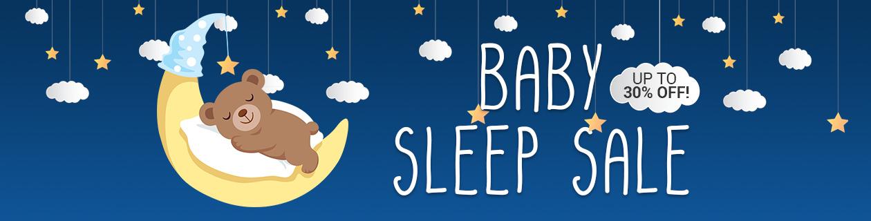 Sleep Sale