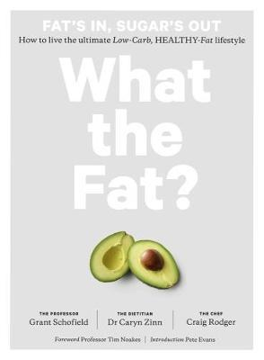 What the Fat? by Grant Schofield image