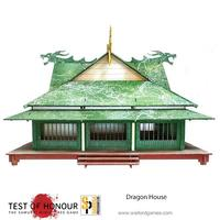 Test of Honour: Dragon House