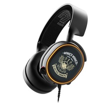 SteelSeries Arctis 5 Wired Gaming Headset (PUBG Edition) for PC