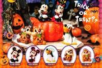 Disney: Pekkorizu Happy Halloween - Mini-Figure (Blind Box)