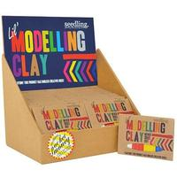 Seedling: Lil' Modelling Clay - Craft Kit
