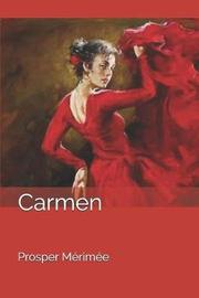Carmen by ***** M*** *****