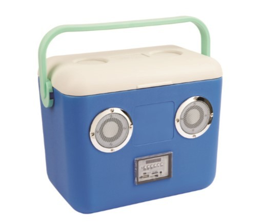 Sunnylife: Beach Cooler Box - Dolce Vita