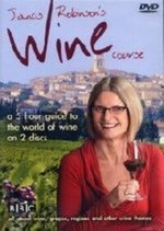 Jancis Robinson's Wine Course (2 Disc Set) on DVD