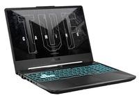 "15.6"" ASUS A15 R7 16GB RTX3060 512GB 144Hz TUF Gaming Laptop"