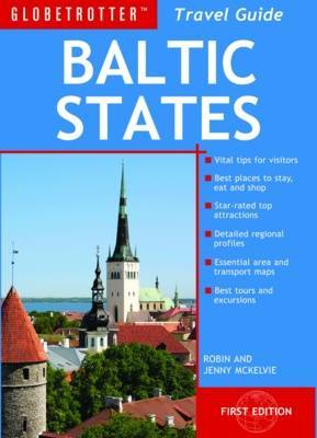 Baltic States by Lindsay Bennett image