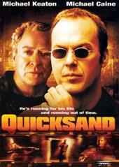 Quicksand on DVD