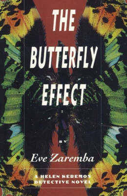 The Butterfly Effect by Eve Zaremba image