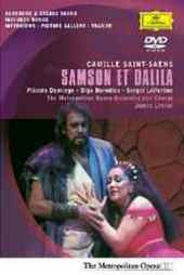 Samson and Dalila on DVD