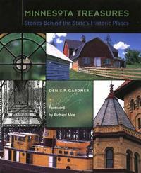Minnesota Treasures by Denis P. Gardner