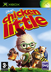Disney's Chicken Little for Xbox