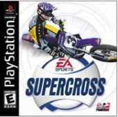 Supercross 2001 for