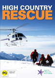 High Country Rescue DVD