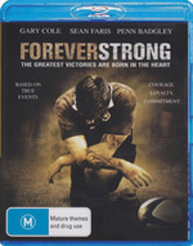Forever Strong on Blu-ray