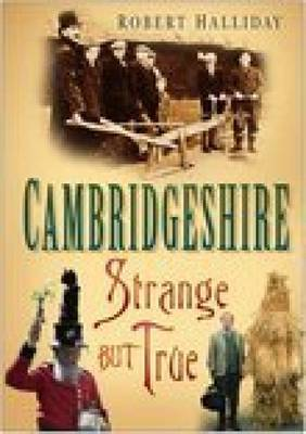Cambridgeshire by Robert Halliday