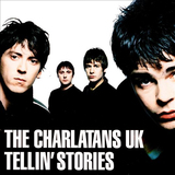 Tellin' Stories (Anniversary Edition LP) by The Charlatans